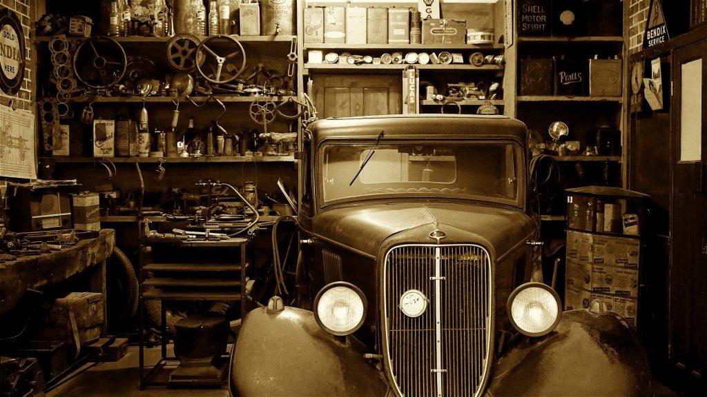 O czym warto pamiętać, remontując garaż?